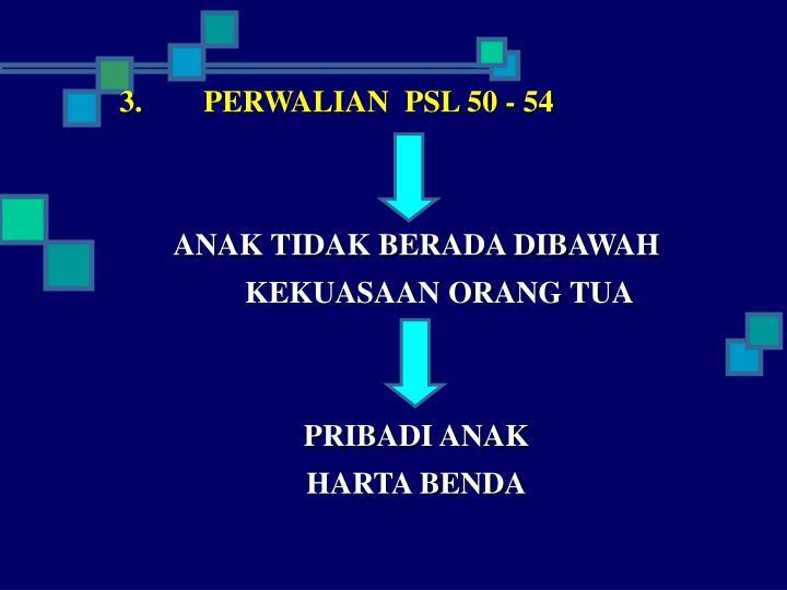 PERWALIAN