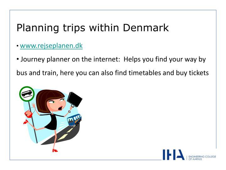 www.rejseplanen.dk