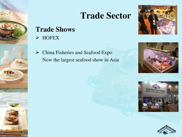 Trade Sector