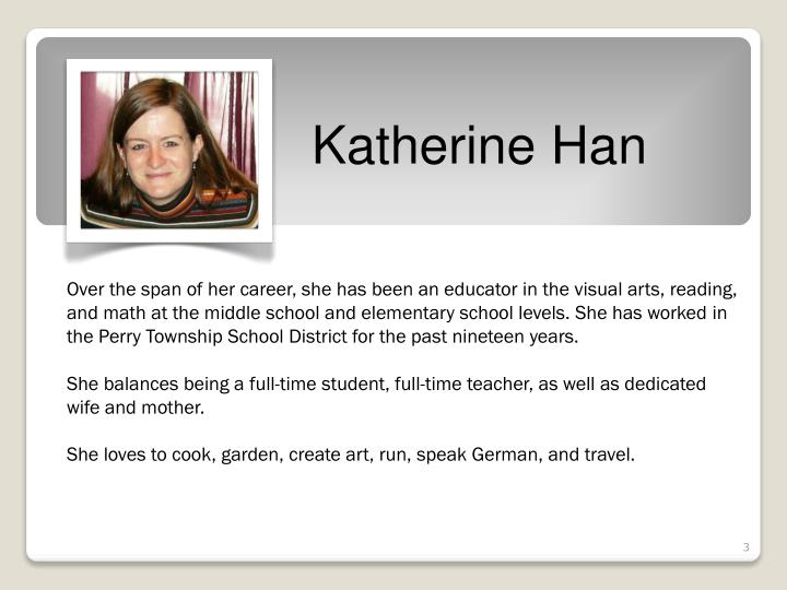 Katherine Han
