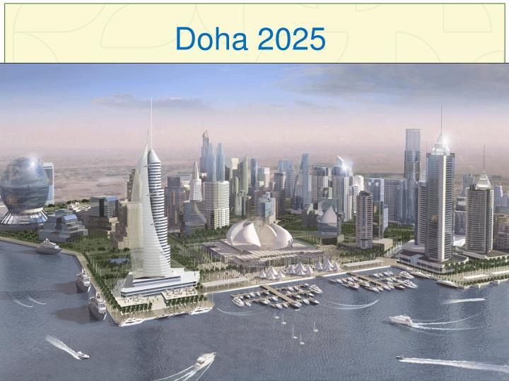 Doha 2025