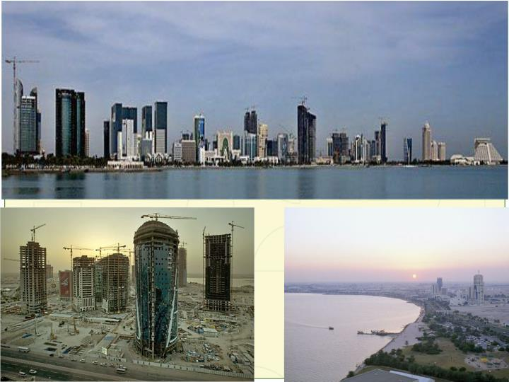 Qatar Development