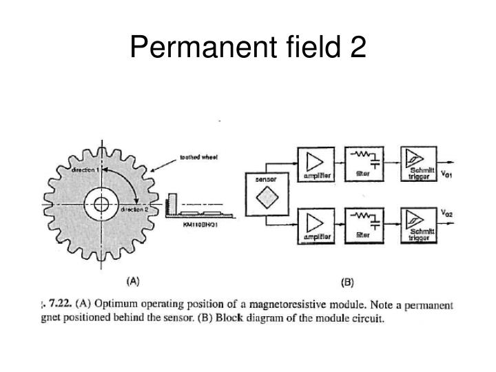 Permanent field 2