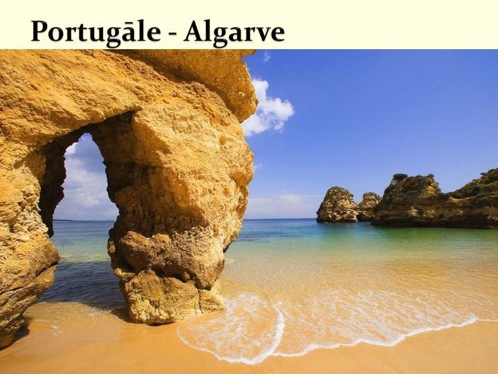 Portugāle -