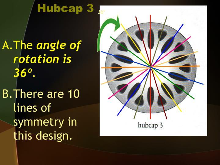 Hubcap 3