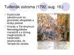 tuilleri k ostroma 1792 aug 10