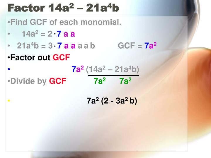 Factor 14a