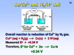 cu cu 2 and h 2 h cell1