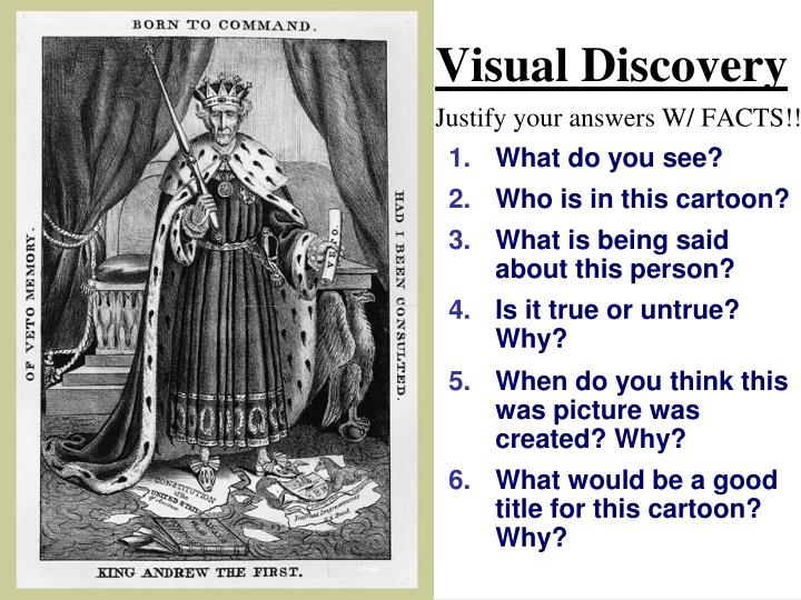 Visual Discovery