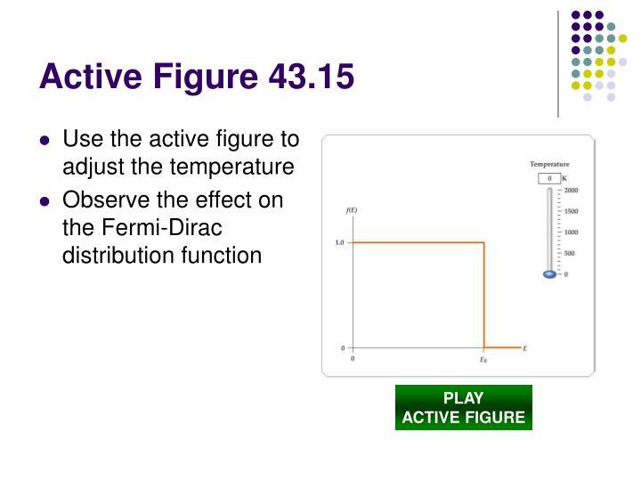 Active Figure 43.15