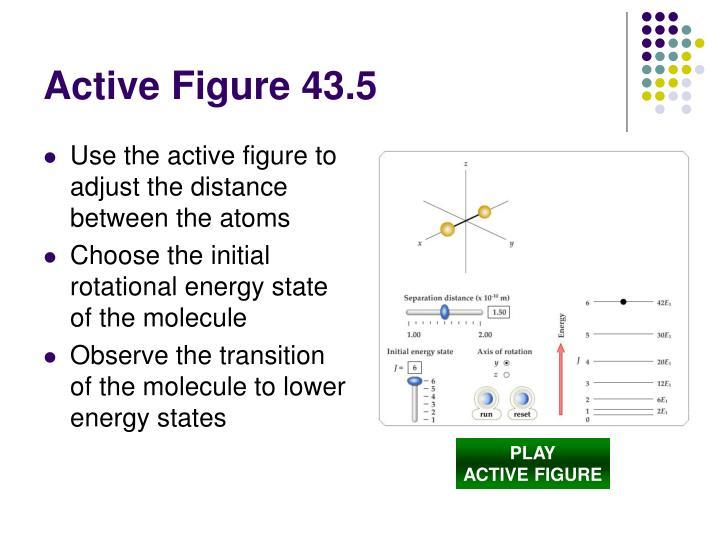 Active Figure 43.5