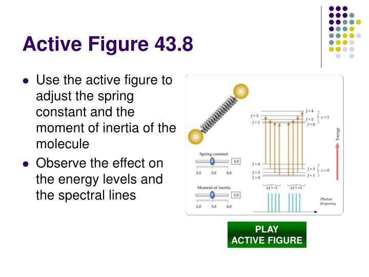 Active Figure 43.8