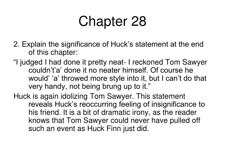 data sheet huck finn essay Starting an essay on mark twain's adventures of huckleberry finn organize your thoughts and more at our handy-dandy shmoop writing lab narrow your focus build out your thesis and paragraphs vanquish the dreaded blank sheet of paper find the perfect quote to float your boat.
