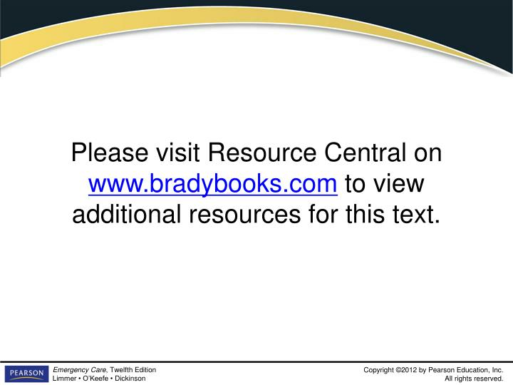Please visit Resource Central on