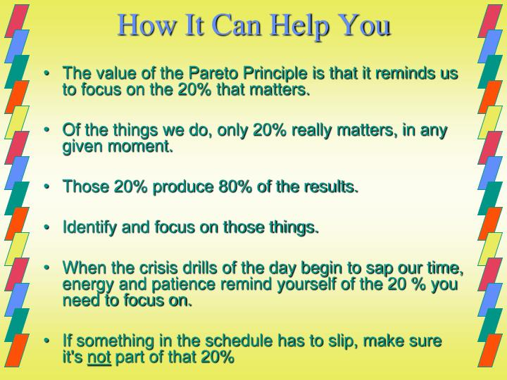 How It Can Help You