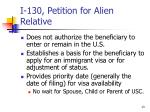 i 130 petition for alien relative1