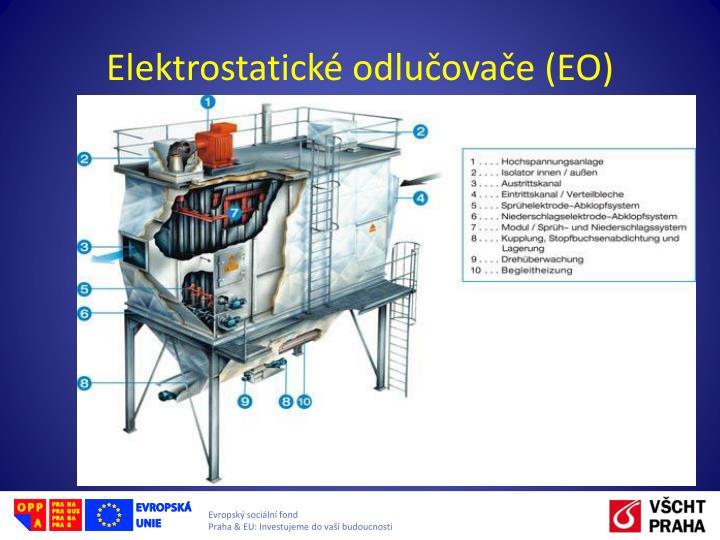 Elektrostatické