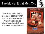 the movie eight men out