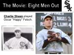the movie eight men out2