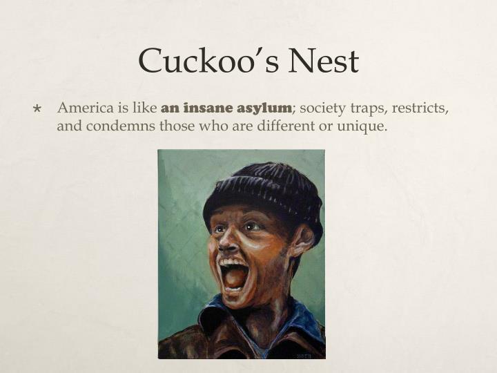 Cuckoo's Nest