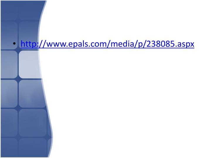 http://www.epals.com/media/p/238085.aspx