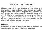 manual de gesti n