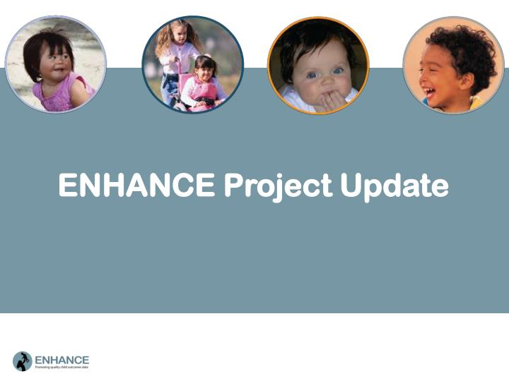 Enhance project update