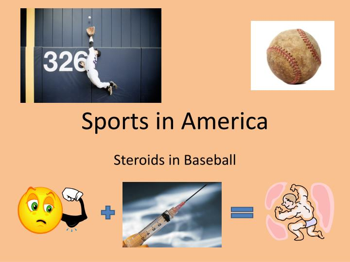 steroids in sports research paper
