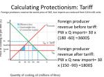 calculating protectionism tariff1