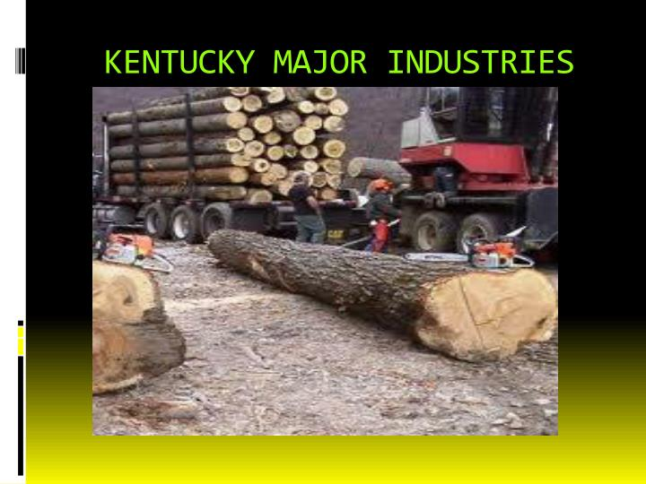 KENTUCKY MAJOR INDUSTRIES