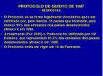 protocolo de quioto de 1997 respostas1