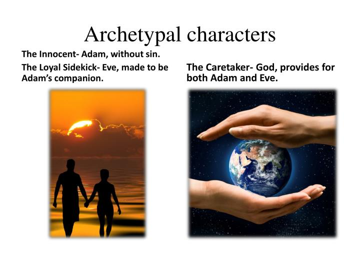 Adam and Eve: The Story of Human Consciousness
