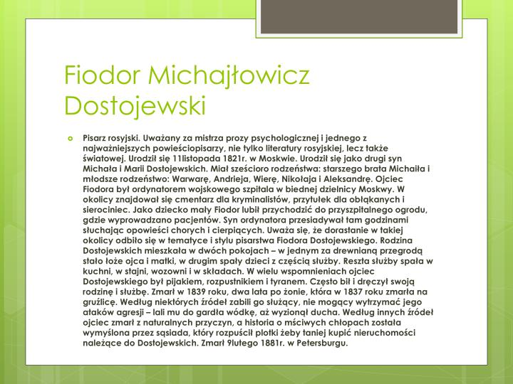 Fiodor Michajłowicz