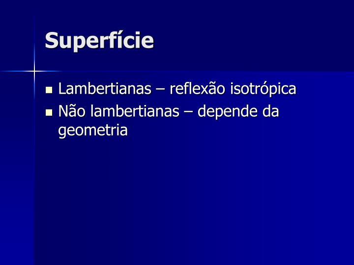 Superfície