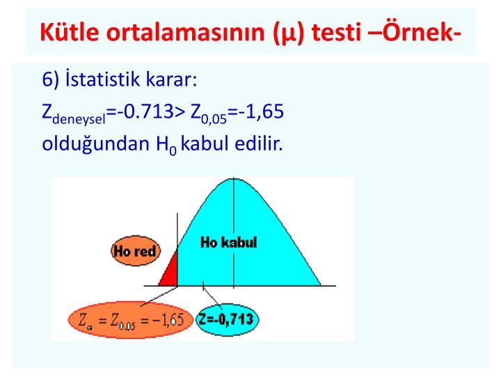 Kütle ortalamasının (
