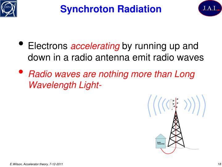 Synchroton