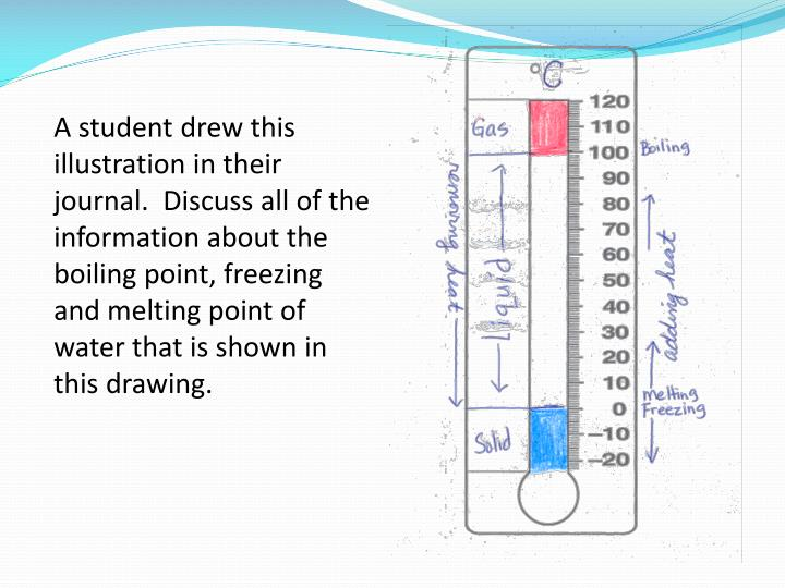 PPT - Physical Properties of Water Boiling Point, Melting ...