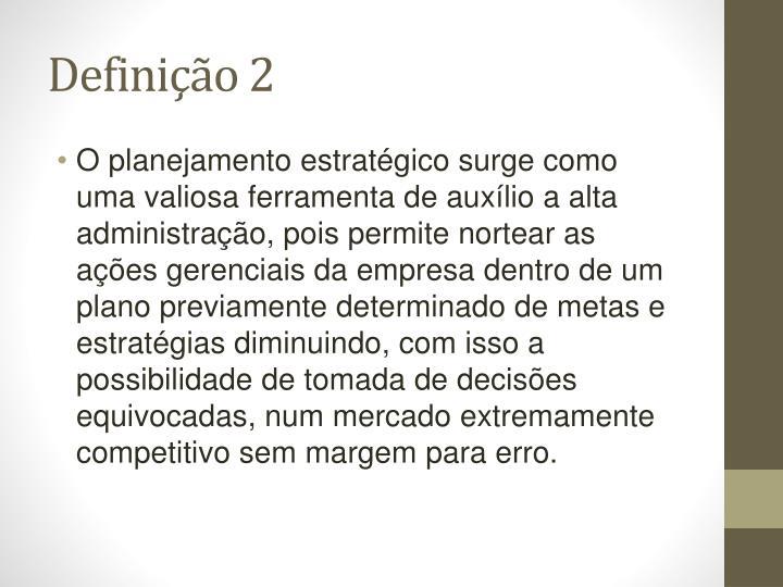 Definio 2