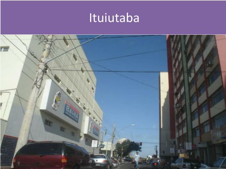 Ituiutaba