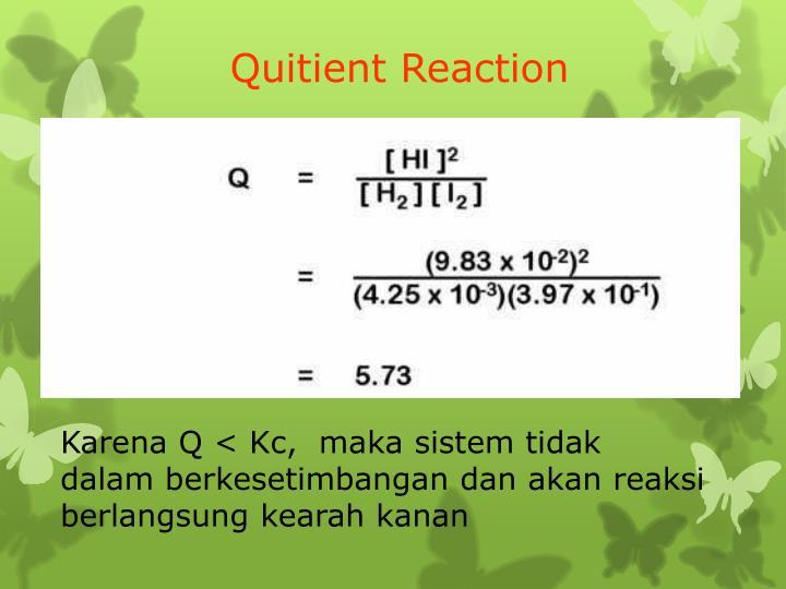 Quitient
