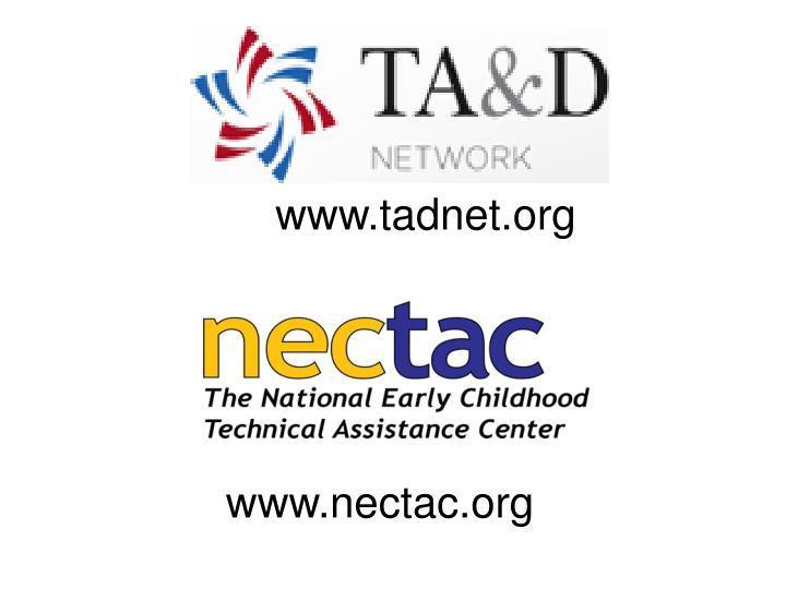 www.tadnet.org