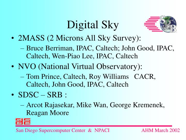 2MASS (2 Microns All Sky Survey):