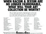 gg poster about collectors