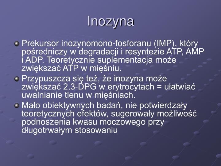 Inozyna