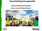 zukunftsf hige energiepolitik
