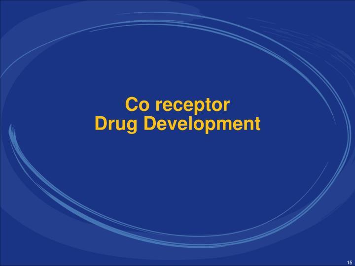Co receptor