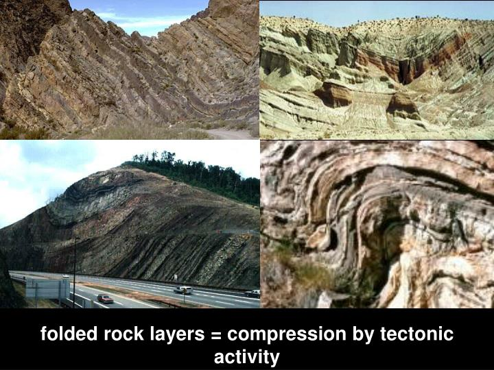 dating rock layers powerpoint What process gives us absolute dates of rocks radiometric dating 7 what type of rock layer is easy to date what does the geologic time scale represent.