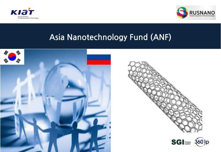 Asia Nanotechnology Fund (ANF)