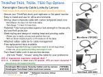thinkpad t420 t420s t520 top options10