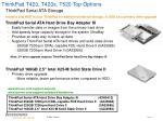 thinkpad t420 t420s t520 top options15